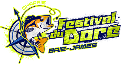 Logo of the Festival du Doré Baie-James